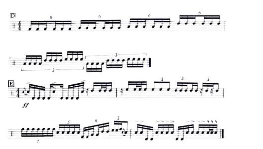 Drum Soloist 2