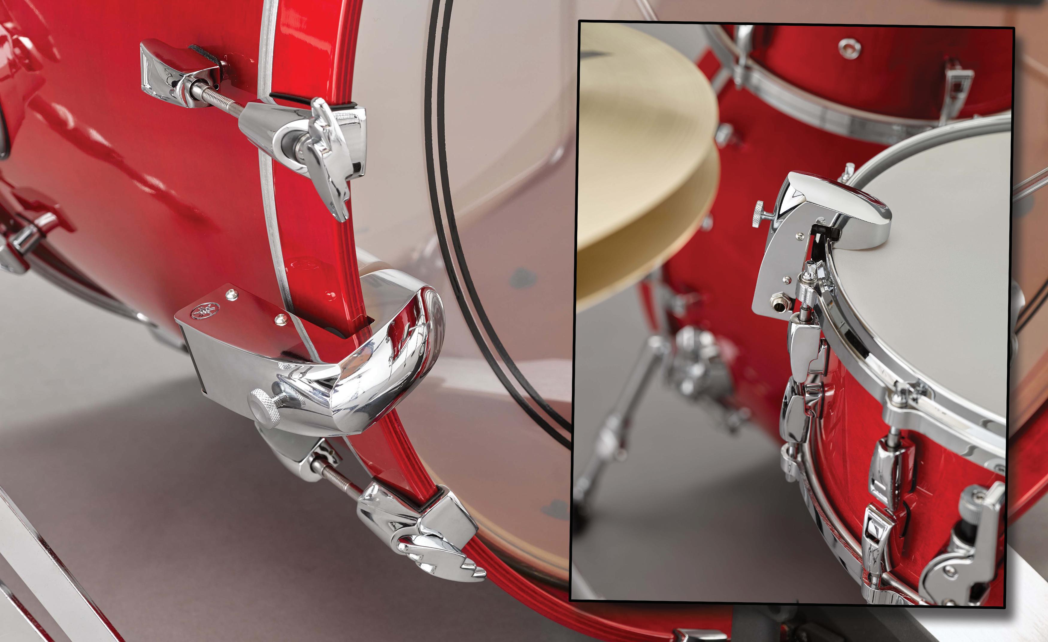 New Drum Triggers : new and notable modern drummer magazine ~ Hamham.info Haus und Dekorationen