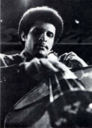 Larry Ridley Jr.