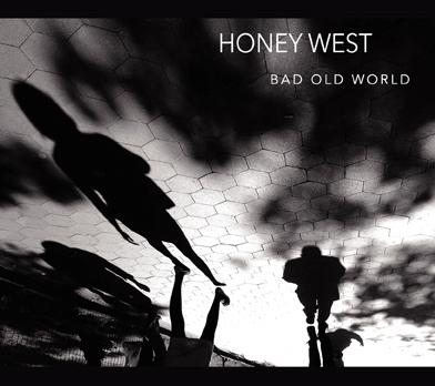 Steve Holly Honey West