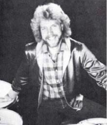 John JR Robinson