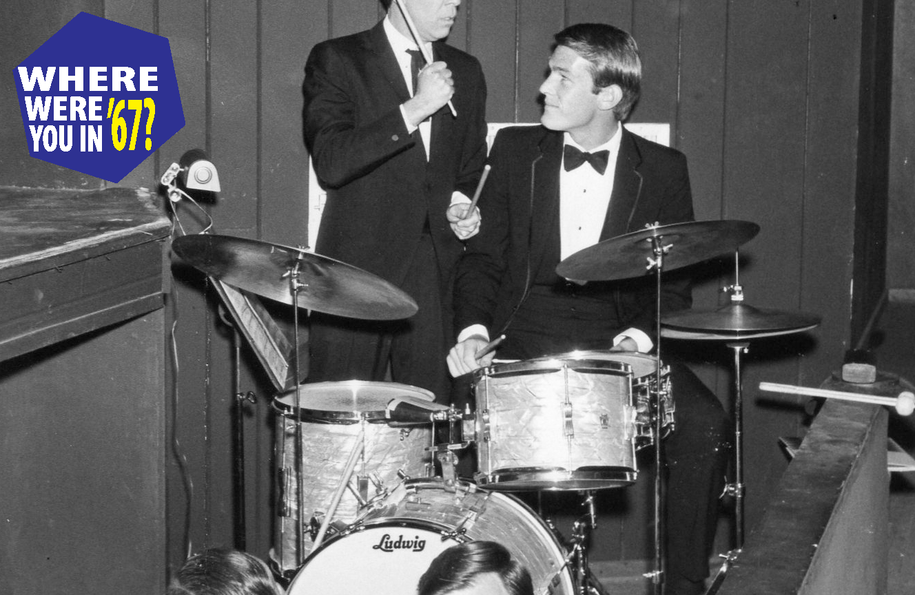 I Was Just Starting My Career In 1967 Got Home From Last Position The Navy Band After Being South Of France And Landed A Gig