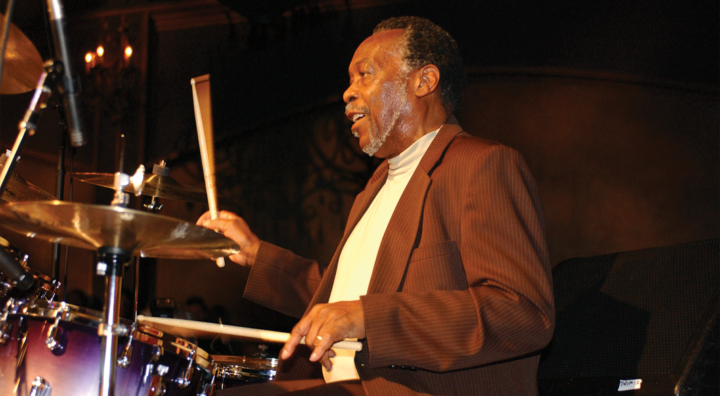Clyde Stubblefield Remembered
