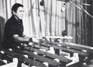 Emil Richards Drummer | Modern Drummer Archive