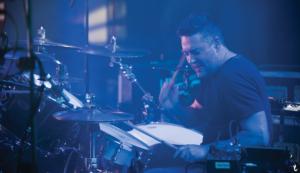 Chad Gracey Drummer | Modern Drummer Archive