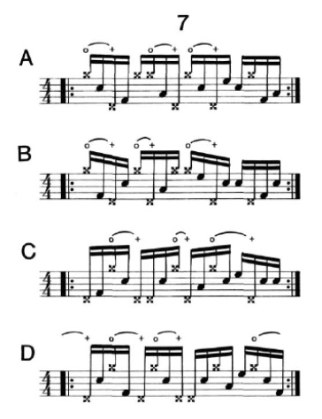 Linear Coordination 5