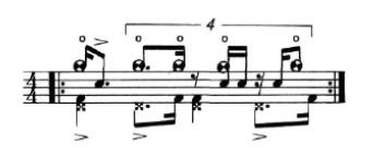 Linear Coordination 7