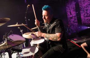 Tre Cool Drummer | Modern Drummer Archive