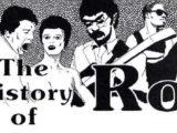 History of Rock Drumming