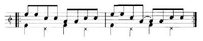 hord music 2