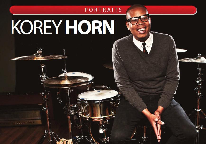 Korey Horn