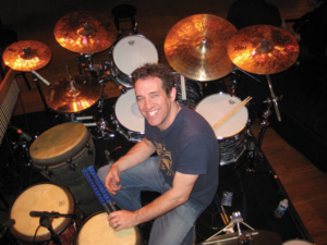 Jim Riley Drummer | Modern Drummer Archive