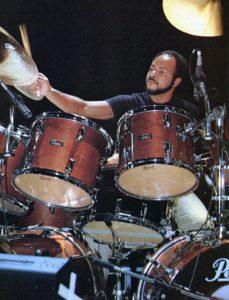 Chester Thompson Drummer | Modern Drummer Archive