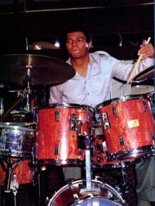Jack DeJohnette Drummer | Modern Drummer Archive