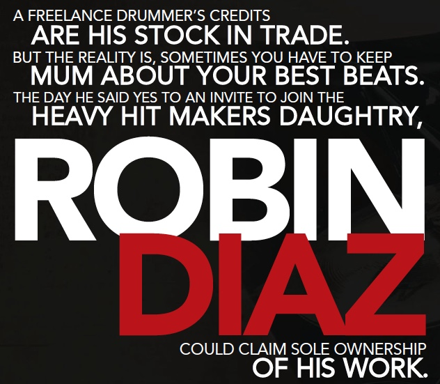 Robin Diaz Headline