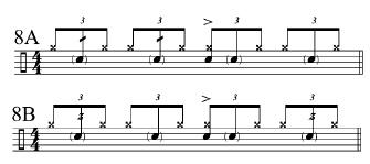 The Half-Time Shuffle 12