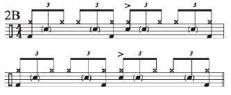 The Half-Time Shuffle 4