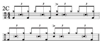 The Half-Time Shuffle 5