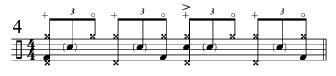 The Half-Time Shuffle 7