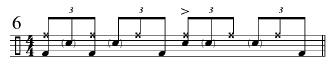 The Half-Time Shuffle 9