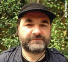 Jeremy Stacey