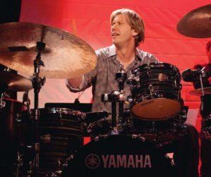 Tommy Igoe Drummer | Modern Drummer Archive
