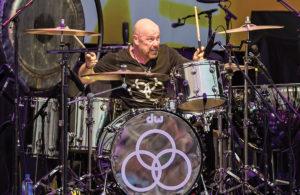 Jason Bonham Drummer | Modern Drummer Archive