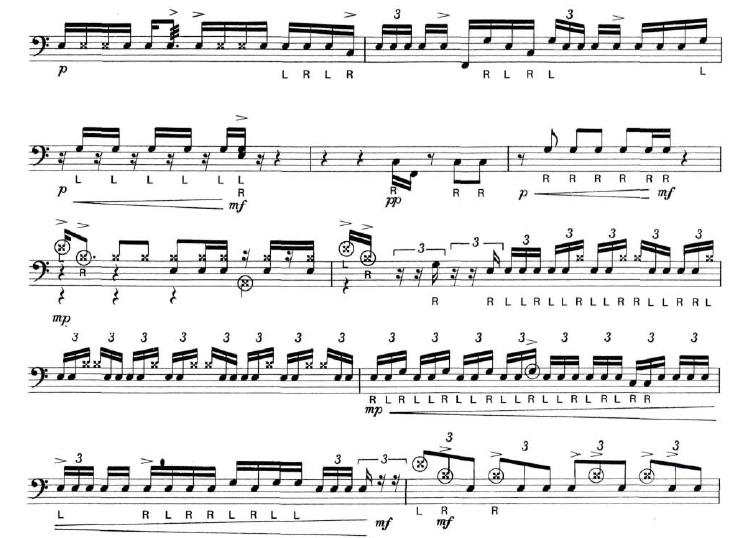 Quartet #2 3