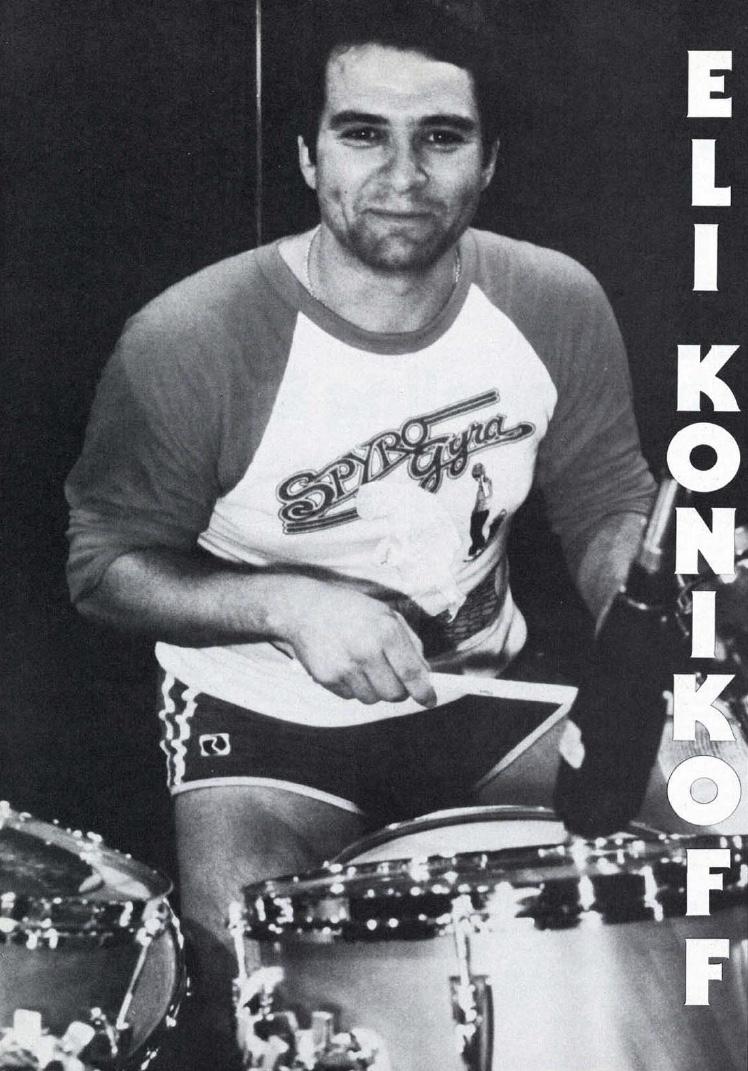 Eli Konikoff