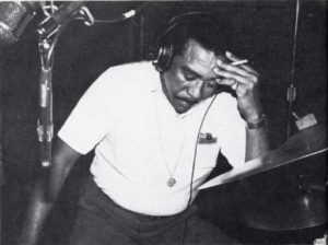 Earl Palmer Drummer   Modern Drummer Archive