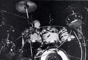 Myron Grombacher Drummer | Modern Drummer Archive