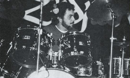 Steve Gadd