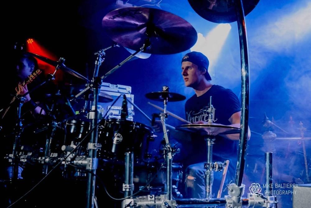 Liam Manley