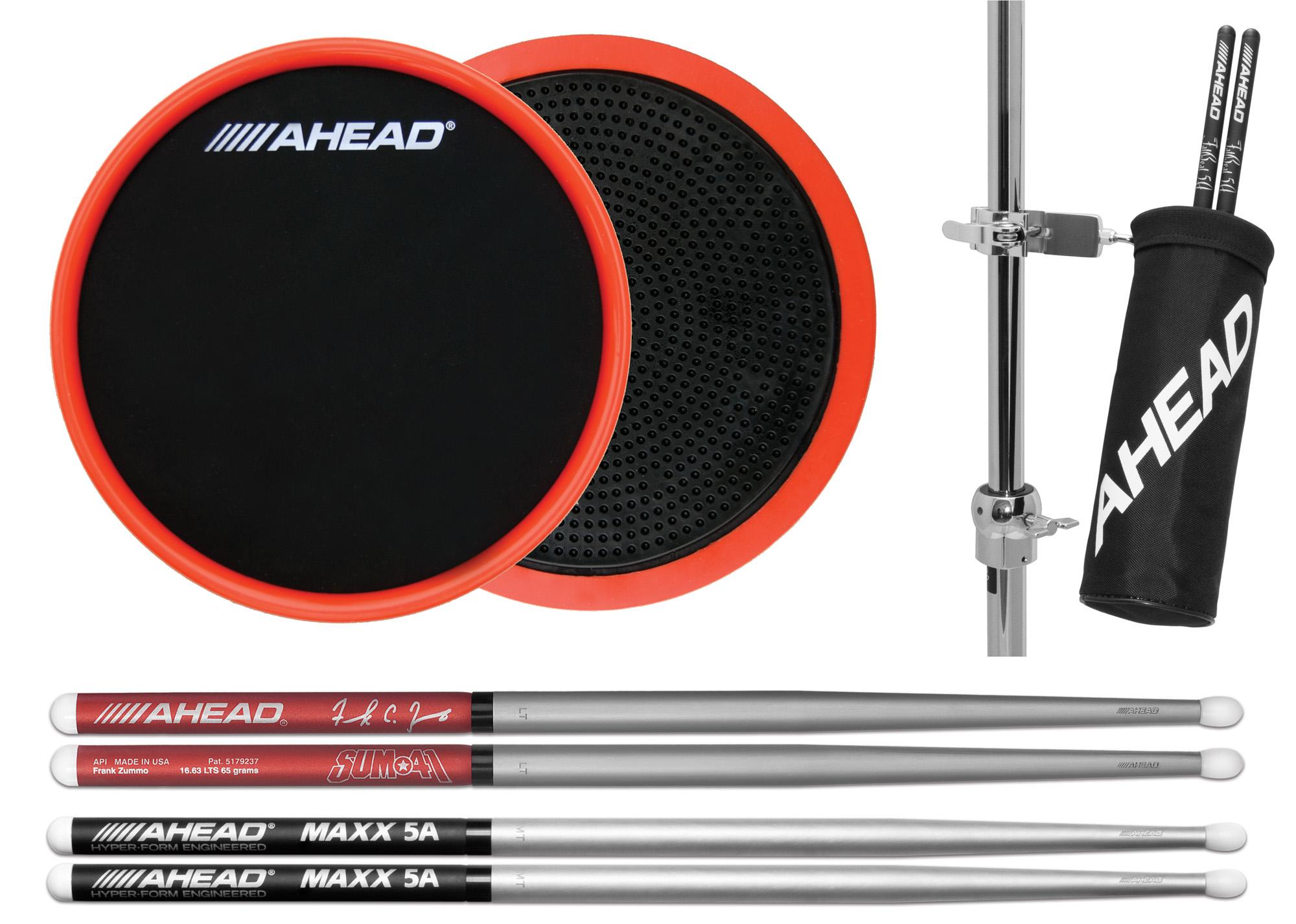 Ahead MAXX 5A Drum Sticks AM5A