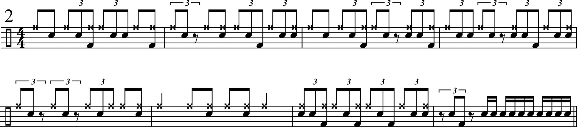 syncopation for the modern drummer how to use