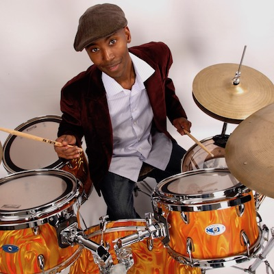 "Kenny ""Beedy Eyes"" Smith"