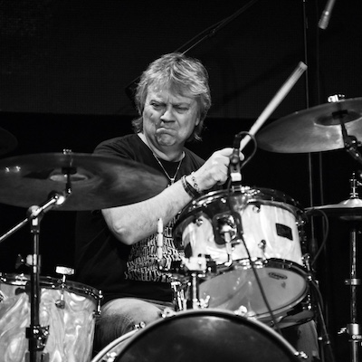 Tom Hambridge