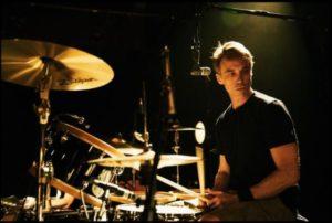 Matt Cameron Drummer | Modern Drummer Archive