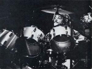 Frank Beard Drummer | Modern Drummer Archive