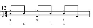 Flamaque Variations 12