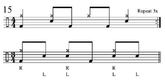 Flamaque Variations 15
