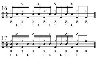 Flamaque Variations 16
