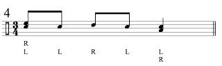 Flamaque Variations 4