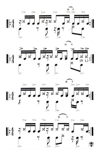 A Beat Study 3