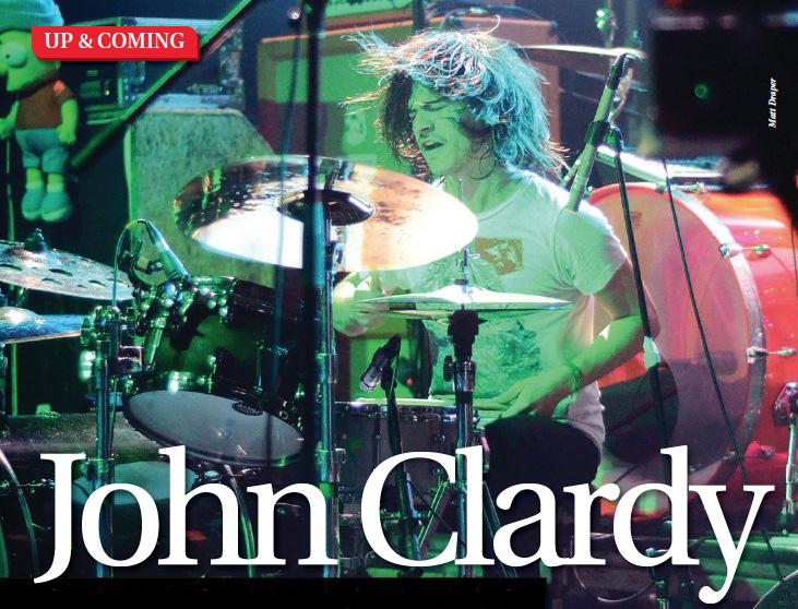 John Clardy