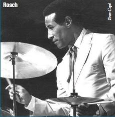 Max Roach Drummer | Modern Drummer Archive