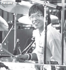 Jeff Porcaro