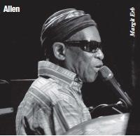 Tony Allen