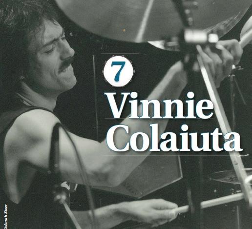 Vinnie Colaiuta