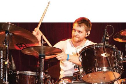 Alex Rudinger